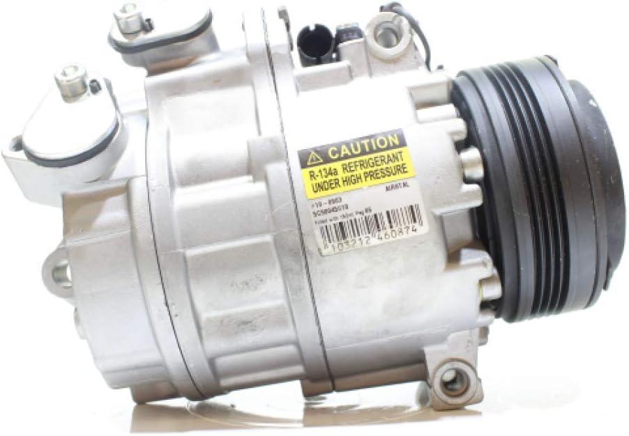Alanko Kompressor Klimaanlage Klimakompressor