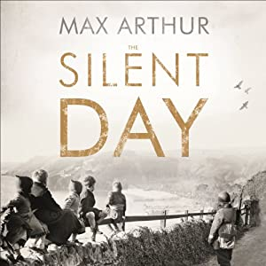 The Silent Day Audiobook