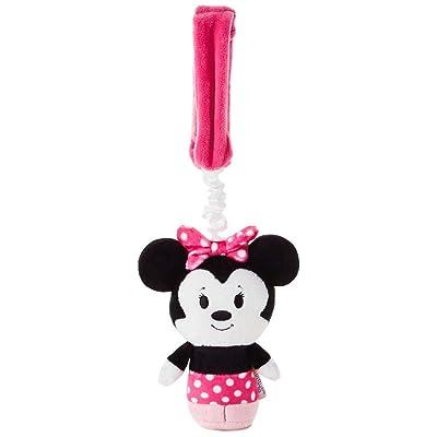 HMK Hallmark itty bittys Disney Minnie Mouse Stroller Accessory : Baby