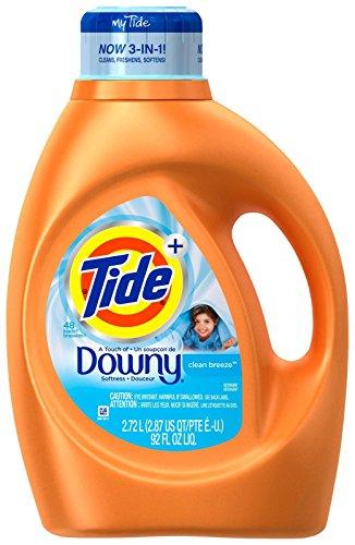 tide clean breeze liquid - 8