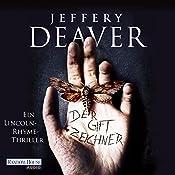 Der Giftzeichner (Lincoln Rhyme 11) | Jeffery Deaver