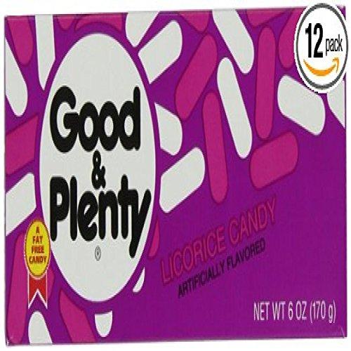 Hershey's Good N Plenty - 30.01 lb by Dylmine Health