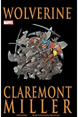 Wolverine By Claremont & Miller (Wolverine (1982)) Kindle Edition