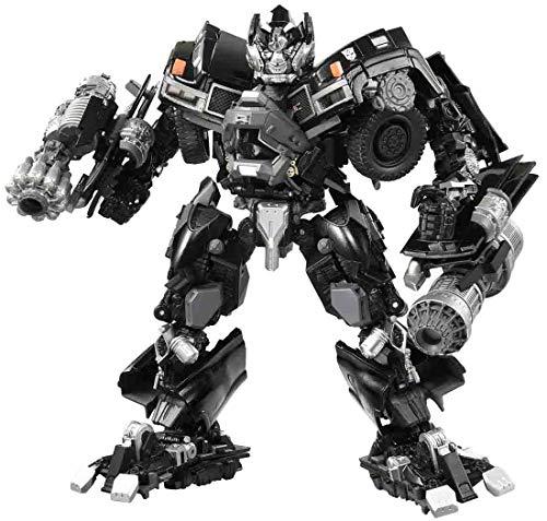 Takara Tomy Transformers Masterpiece Movie Series MPM-6 Ironhide Japan Import (Toy Japan Transformers Import)