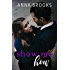 Show Me How (It's Kind Of Personal Book 2)