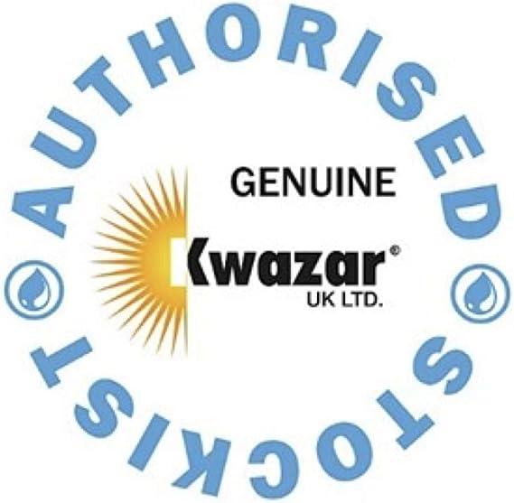 Kwazar Purple Mercury Super Pro Alka Line Mengfles 500ml
