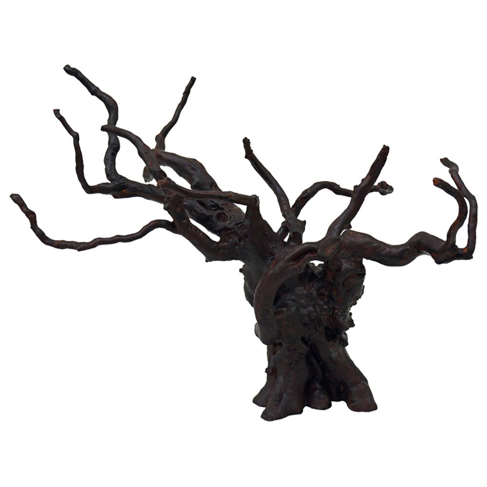 Hobby Scaper Wood Dark 1 Radice per Aquariophilie 40 x 28 x 28 cm