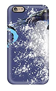 Hot Snap-on Zed Hard Cover Case/ Protective Case For Iphone 6