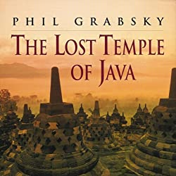 The Lost Temple of Java