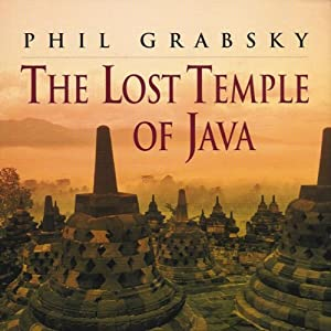 The Lost Temple of Java Audiobook