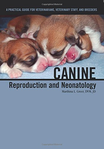 Canine Reproduction and Neonatology by Teton NewMedia
