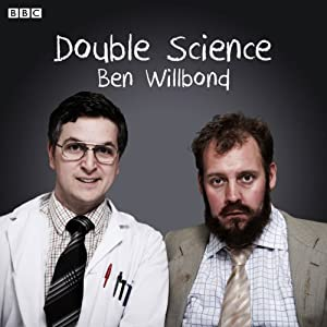 Double Science Radio/TV Program