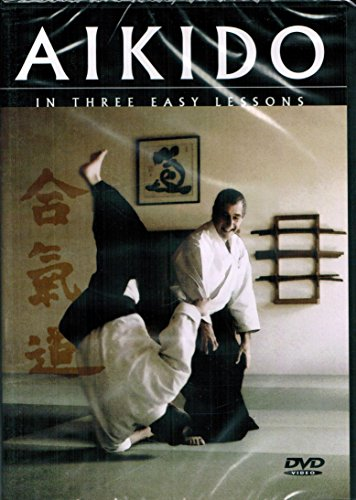 Aikido in Three Easy Lessons (Video CD)