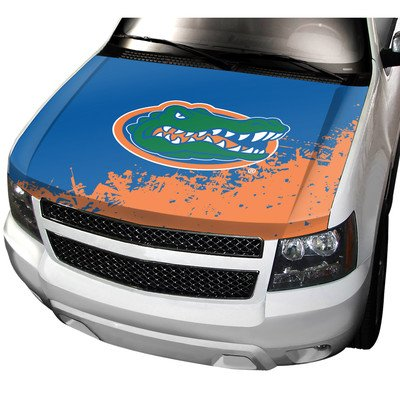 NCAA Auto Hood Cover NCAA Team: Florida Gators