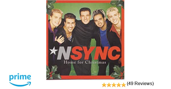 N Sync - Home For Christmas - Amazon.com Music