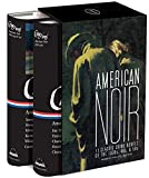 American Noir: 11 Classic Crime Novels of the 1930s, 40s, & 50s: A Library of America Boxed Set