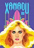 Xanadu Pop Art (Bilingual)