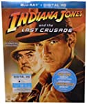 Indiana Jones and the Last Crusade [B...