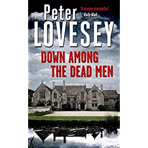 Down Among the Dead Men (Peter Diamond Mystery Book 15)