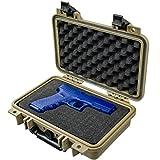 Eylar Tactical Hard Gun Case Water & Shock Proof