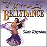 The Sensual Art of Bellydance - Slow rhythms