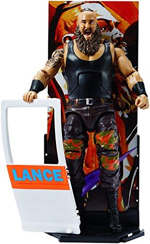 WWE Elite Collection Series # 58 Braun Strowman Action Figur