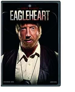Eagleheart: Season 1