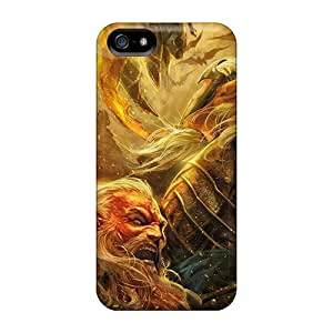 New Arrival GLV26754wDdg Premium Iphone 5/5s Cases(lord Of The Rings) Black Friday