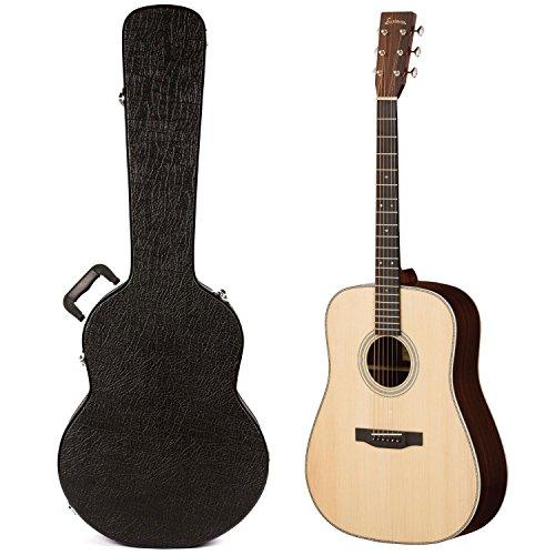 Eastman E20D Dreadnought Traditional Flattop Acoustic Guitar ()