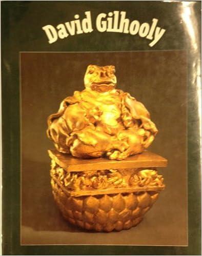 Read online David Gilhooly PDF, azw (Kindle), ePub