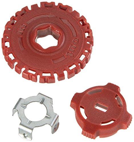 Avid Outer/Inner pad knob kit, 08-10 BB-7 mec