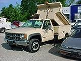MrTailLight 88 98 Chevy & GMC Regular Cab Corner