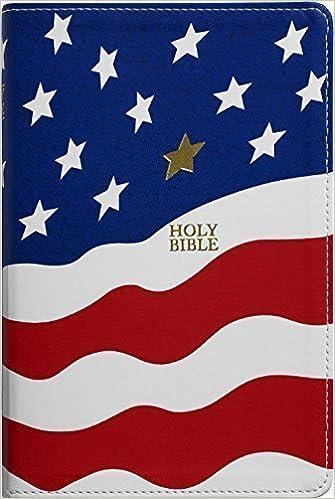 God's Glory Bible (King James Version Holy Bible