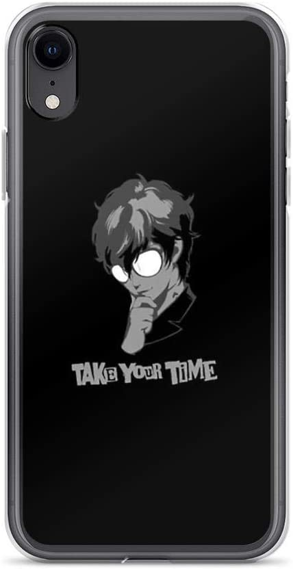Persona 3 The Movie iphone case