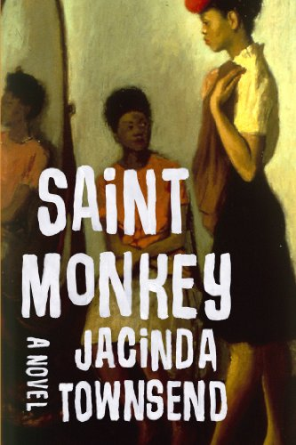 Saint Monkey: A Novel ()