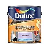 Dulux Easycare Washable and Tough Matt - Sugared Lilac