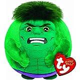 Ty Beanie Ballz Hulk Regular Plush