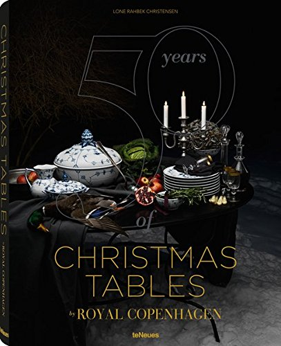 50 Years of Christmas Tables Decorating The Table For Christmas