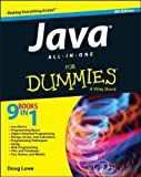img - for Java All-in-One For Dummies (For Dummies (Computer/Tech)) 4th edition by Lowe, Doug (2014) Paperback book / textbook / text book