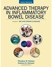 Advanced Therapy in Inflammatory Bowel Disease: Crohn's Disease