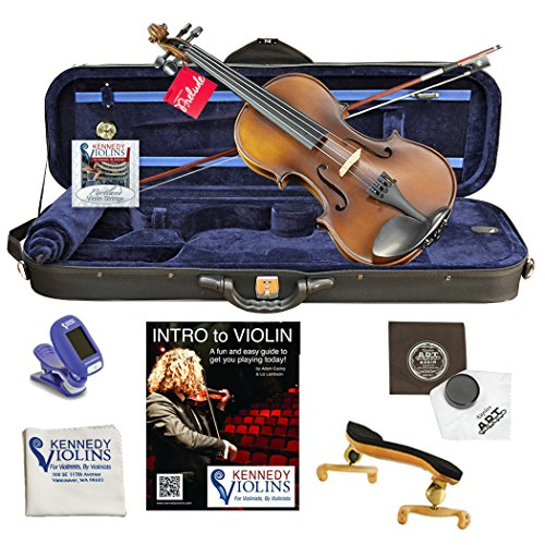 Top g2 violin 4 size for 2019