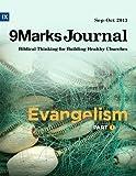 : Evangelism: Part 1   9Marks Journal