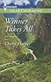 Winner Takes All: A Clean Romance (Lucky Numbers Book 1)