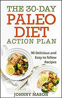 easy paleo diet plan pdf