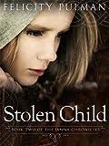 Stolen Child: The Janna Chronicles 2