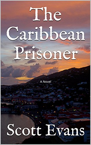 The Carribbean Prisoner cover
