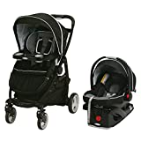 Graco Children 7AL01ONY3CA Modes Click Connect Travel System