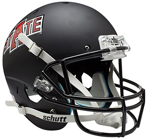 NCAA Arkansas State Indians Replica XP Helmet by Schutt