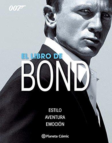 Descargar Libro El Libro De Bond Varios Autores