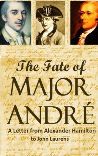Fate Major Andre Alexander Hamilton product image